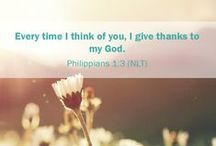 Scripture Quotes / Beautifully designed Scripture quotes to encourage Christians in contemplation, motivation, and inspiration based on Bible verses. Find strength in your faith through prayer focused on God's word.