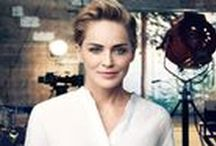 Sharon Stone og Tvillingstudie