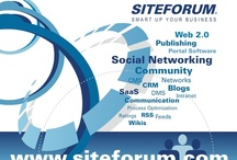 SITEFORUM / Infographics by anuvito for 