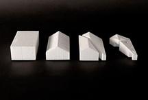 ontwerp concepten / architecture