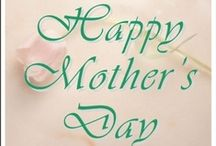 Mother's Day Messages and Quotes / by Quotes and Messages