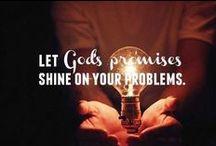 Illuminate Truth / Matthew 5:16