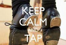 Performing Arts / Theater, dance, circus, movies, carnival and magic! I love tap dancing!
