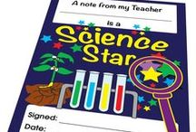 Science Rewards & Resources