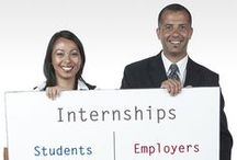 Internships / by EWU Career Services