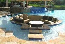 Homes - Swimming Pools & Spas