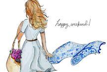 Week End e Giorni della Settimana