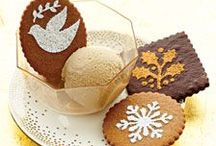 """Recipes to share - cookies & other """"comforts"""""""