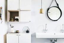 Łazienka / Bathroom: Small / Twoja łazienka ma zaledwie 3 metry kwadratowe? Oto jak poradzić sobie z takim wyzwaniem!