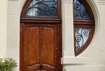 Homes - Doors & Gates