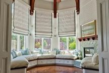 Homes - Living Rooms / by CCH Cape Coastal Homes/City Country Homes