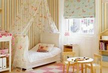 Homes - Toddler Rooms