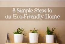 Homes - Eco Friendly