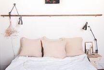 Sypialnia / Bedroom