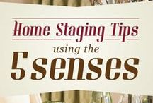 Home Staging - Getting it ready to sell