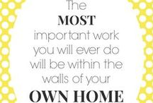 Quotes - Home
