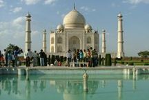 places to see in Agra / Besides Taj Mahal , there are other important things to see in Agra which are the paragon of Mughal architecture.