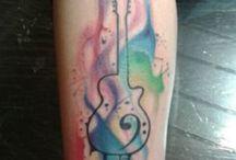 Tatoos / Ideas de tatuajes