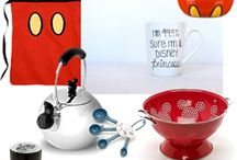 Disney kitchen / by Stitch 626