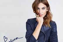 Alexa Chung for Tommy Hilfiger S15 / Step up to Spring with Alexa Chung as she picks her favorite pieces from our Spring '15 collection.