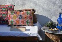 Cojines kilims / kilims, cojines decorativos de kilim