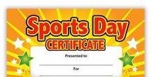 Sports Day / All the rewards and prizes you need to make your school's Sports Day 2018 the biggest and best yet!