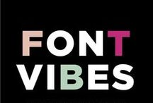 Font to Luv