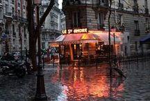 Je suis Paris / Per non dimenticare le persone, i luoghi  toccati dalla barbarie. Per non dimenticare  tutti  coloro morti in attentati terroristici <3