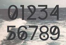 typography fonts.