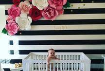 Baby Nursery Aesthetics
