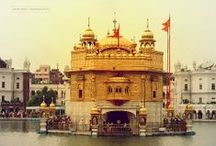 Amritsar / Amritsar lies in punjab and certainly holds attention for the visitors because of Golden Temple.