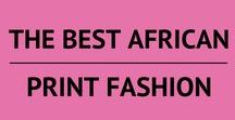 The Best African Print Fashion / The best and most viral African print fashion on Pinterest. I love Ankara styles and could wear them everyday! Get shopping and sewing inspiration from this board for all things: African print   African fashion   African clothes   Ankara   Kitenge  African women dresses   African prints   Nigerian wedding   Ghanaian fashion   African wedding   Gele   Aso oke   Dashiki   Nigerian style   Kente   Nigerian African prints patterns   Feel free to pin as many as you like.