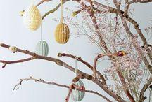 ... Easter ...