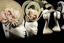 millinery / by Sair Fx