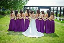 Wedding/Parties / by Ashley Hoffman