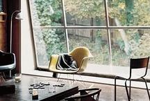 Love Interiors / by Michèle Guevara