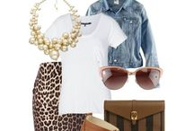 That is sooo RACHEL! / A style board! I love Glam and Trendy looks! Modesty is also very important to me, so I like clothes that I can effortlessly look good in while maintaining my values. These are items I want or already own! Also pics of celebs who style I can relate too.  / by Rachel Clermont