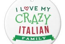 """Italian American ~ 100% Italian Blood / ~ ~~~ My Grandparents names: """"Galilei"""" ~ """"Coccia"""" ~ """"Carfagna"""" ~ """"Priore"""" ~      DON'T FORGET TO CHECK OUT MY OTHER iTALIAN BOARDS TOO!!!                                                                             / by Thérèse"""