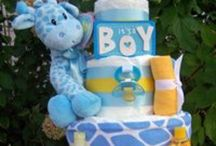 Baby Shower for BOY / by SOL NOVOA❤️✔️