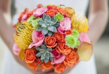 The Dazzling Details Weddings / by Kristin Crawford