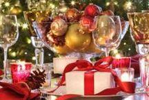 Christmas / by SOL NOVOA❤️✔️
