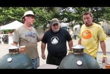 BBQ People (an interesting group to say the least!)