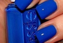Nails / by Anna-Margaret Floyd