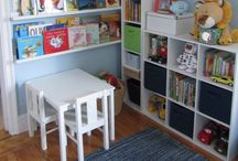 Toddler Boys Bedroom Designs / Room ideas for my little prince