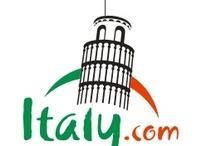Italian Blogs n Web Links / by Thérèse
