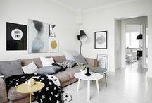 Housing & interior