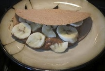 Recipes - Before bed protein