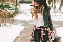 desired attire / by Dina Babak