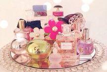 Make-up & perfumes
