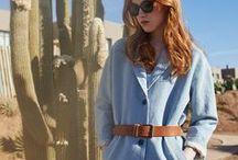 Linen LookBook / Fashion in linen